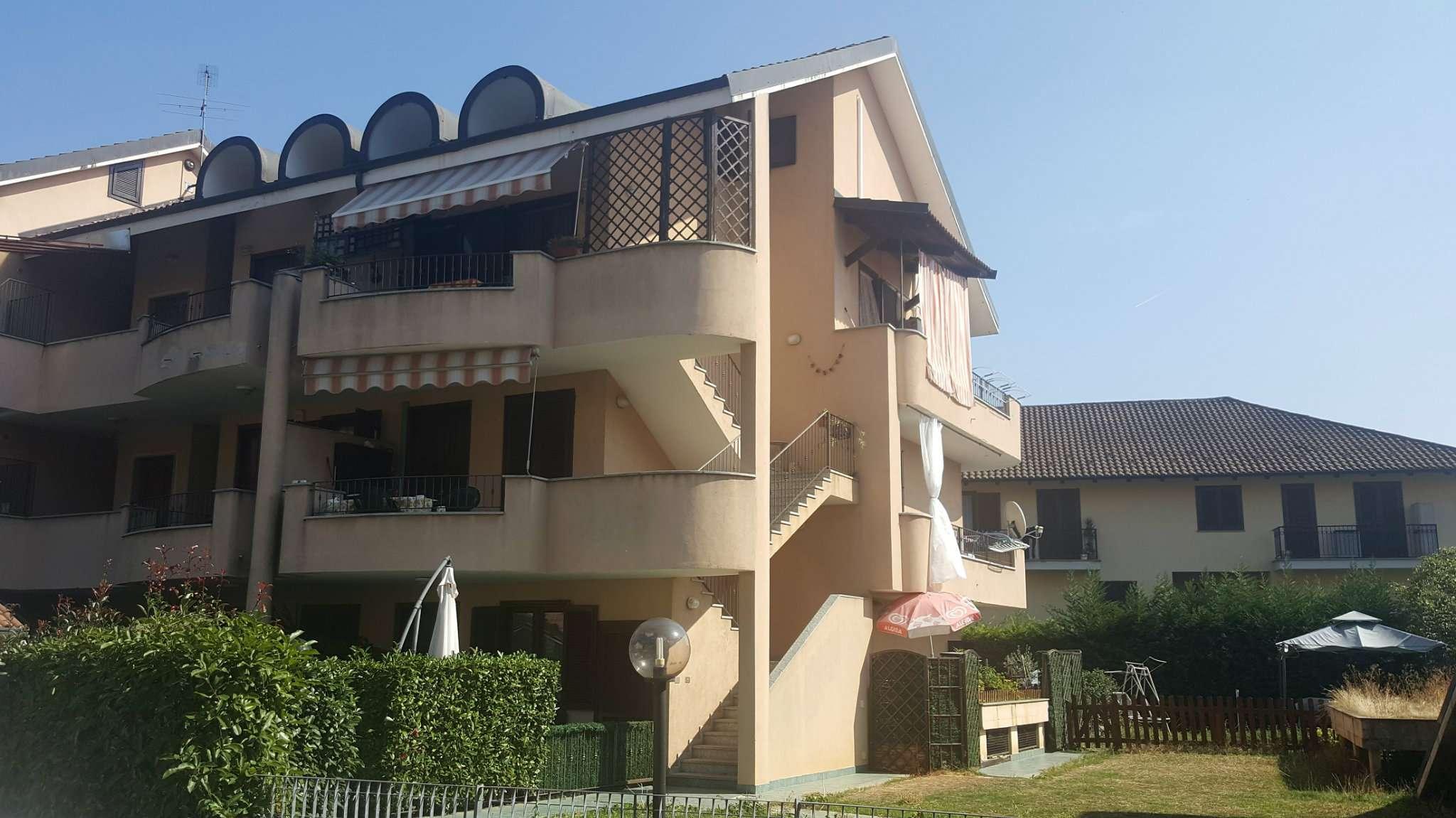 Bilocale Piossasco Via Pinerolo 10