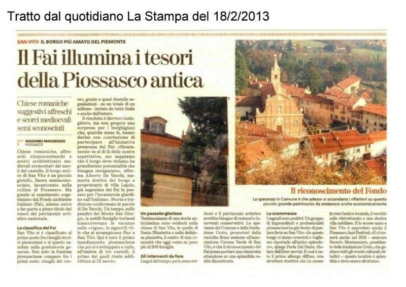 Villa-Villetta Vendita Piossasco