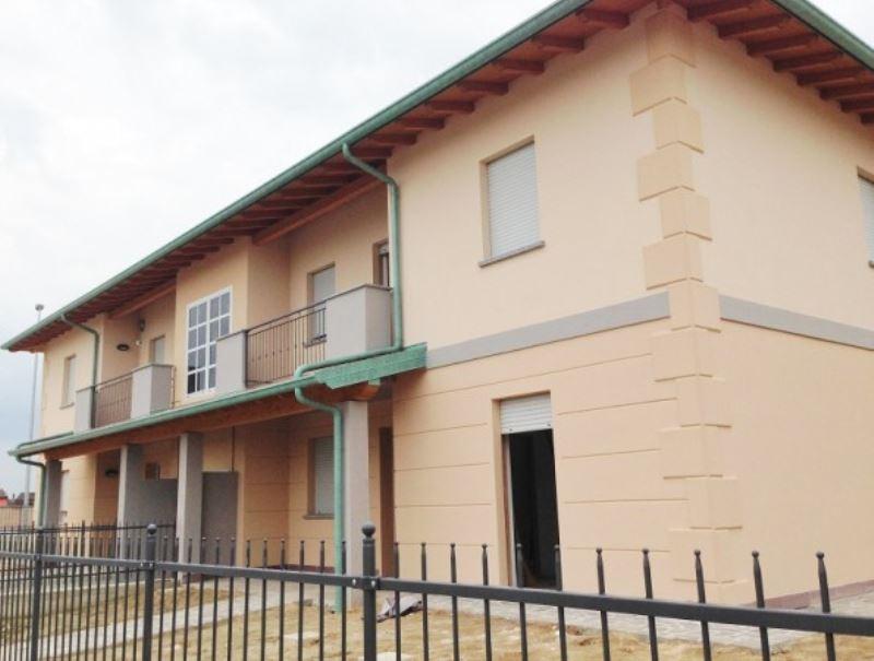 Appartamento in vendita a Ripalta Cremasca, 4 locali, prezzo € 220.000 | Cambiocasa.it