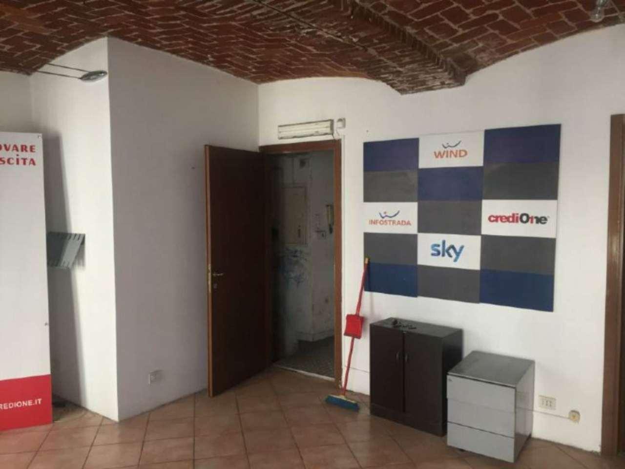 Negozio / Locale in vendita a Torino, 2 locali, zona Zona: 1 . Centro, Quadrilatero Romano, Repubblica, Giardini Reali, prezzo € 62.000 | CambioCasa.it