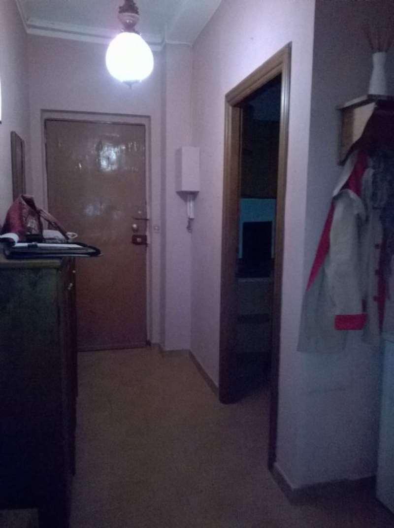 Bilocale Torino Corso Orbassano 12