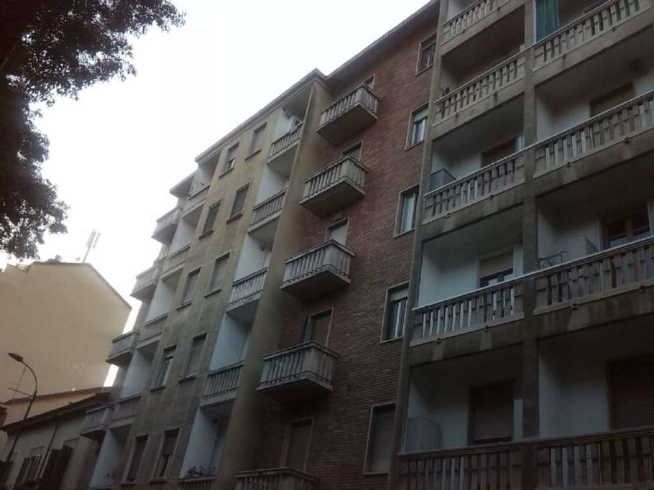 Appartamento in vendita a Torino, 2 locali, zona Zona: 13 . Borgo Vittoria, Madonna di Campagna, Barriera di Lanzo, prezzo € 87.000 | CambioCasa.it