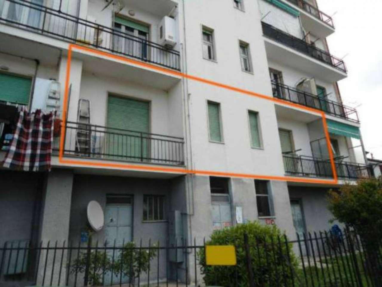 Appartamento in vendita a Villanova d'Asti, 2 locali, prezzo € 35.000 | Cambio Casa.it