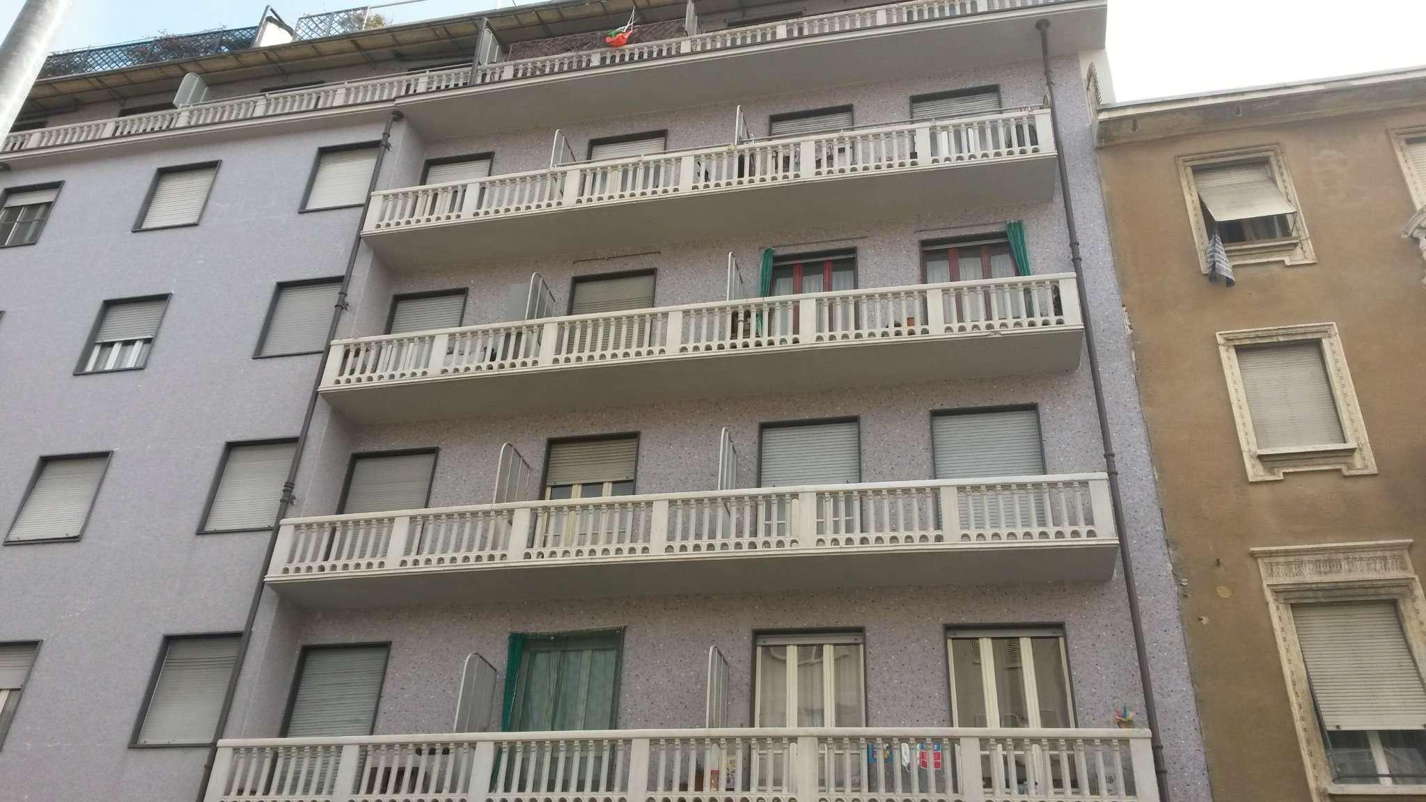 Appartamento in vendita a Torino, 3 locali, zona Zona: 6 . Lingotto, prezzo € 85.000 | CambioCasa.it