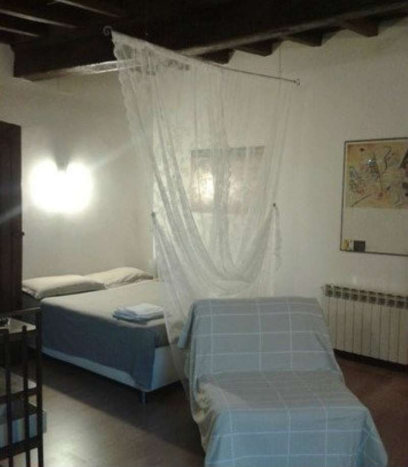 Appartamento in affitto a Torino, 1 locali, zona Zona: 1 . Centro, Quadrilatero Romano, Repubblica, Giardini Reali, prezzo € 700 | CambioCasa.it