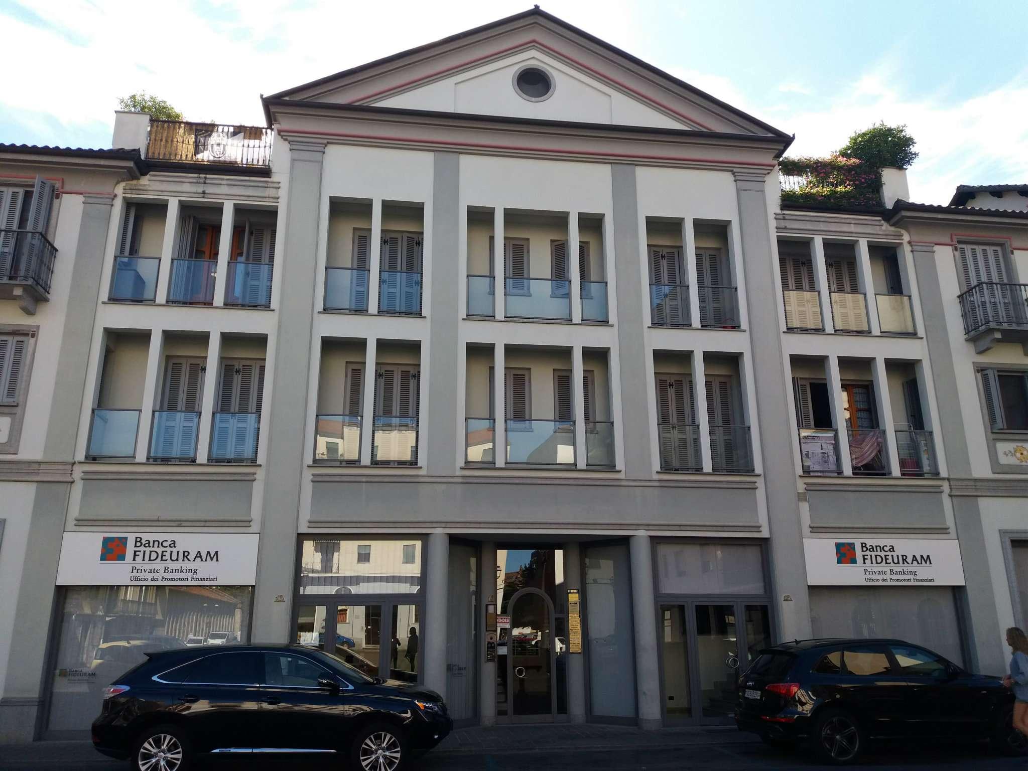 Appartamento in vendita piazza ORTO SAN PIETRO Acqui Terme