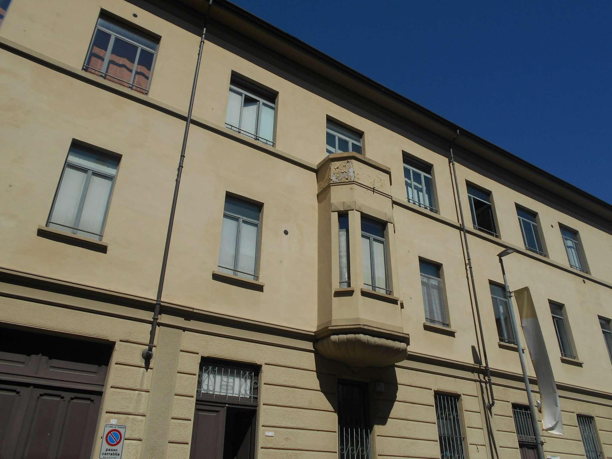 Loft / Openspace in vendita a Torino, 2 locali, zona Zona: 12 . Barca-Bertolla, Falchera, Barriera Milano, Corso Regio Parco, Rebaudengo, prezzo € 133.000 | CambioCasa.it