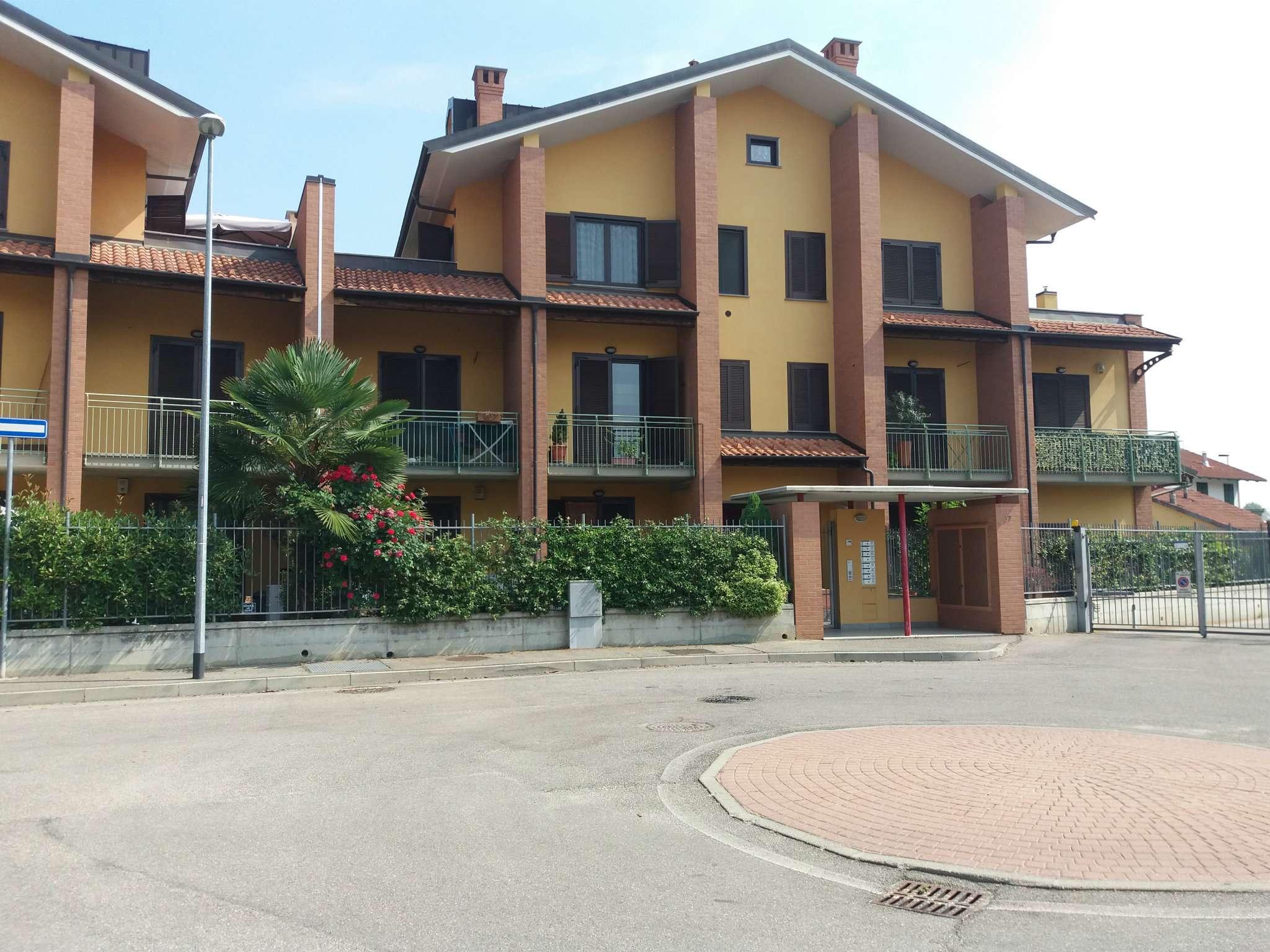 Appartamento in vendita via THAON DI REVEL Carmagnola