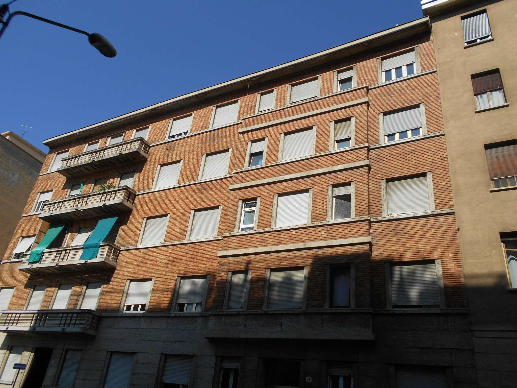 Appartamento in affitto Zona Lingotto - via PAOLI Torino