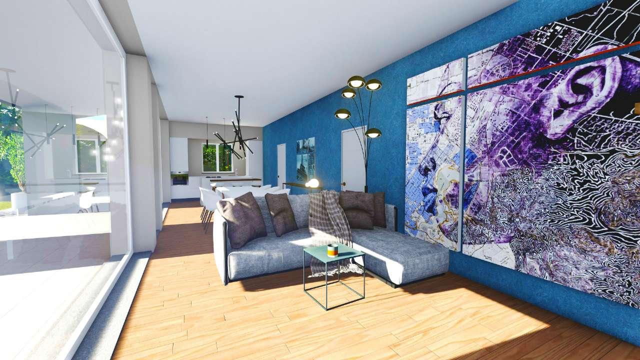 Villa in vendita Zona Precollina, Collina - indirizzo su richiesta Torino