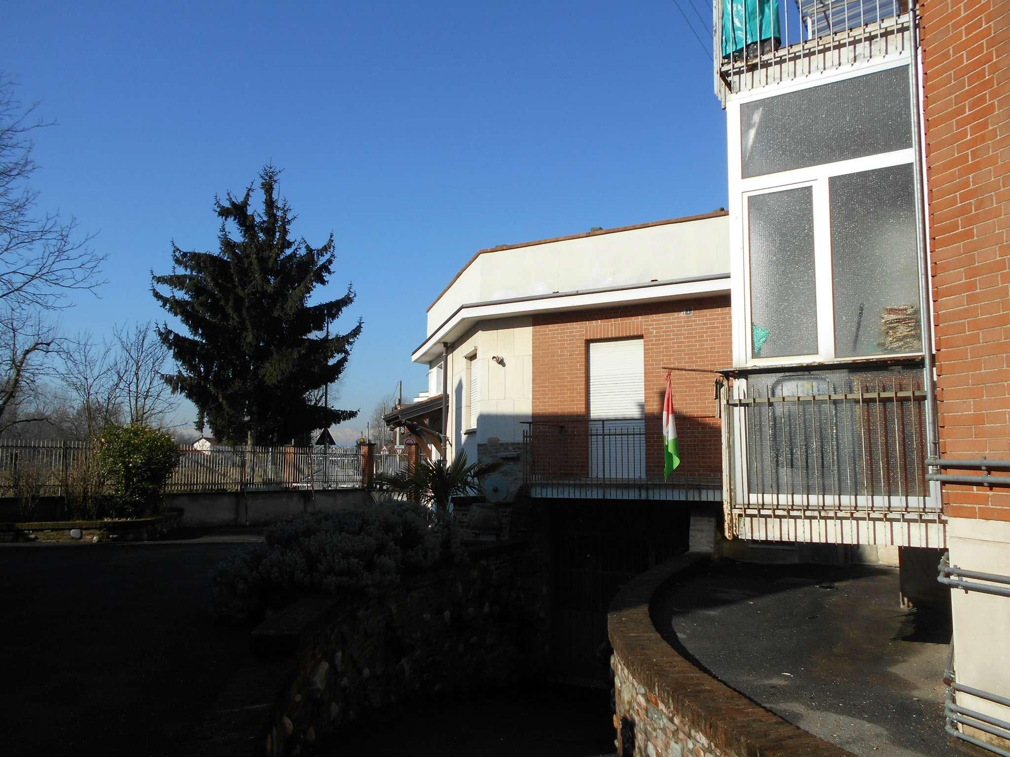 Casa Indipendente in vendita Zona Barriera Milano, Falchera, Barca-Be... - via FATTORELLI Torino