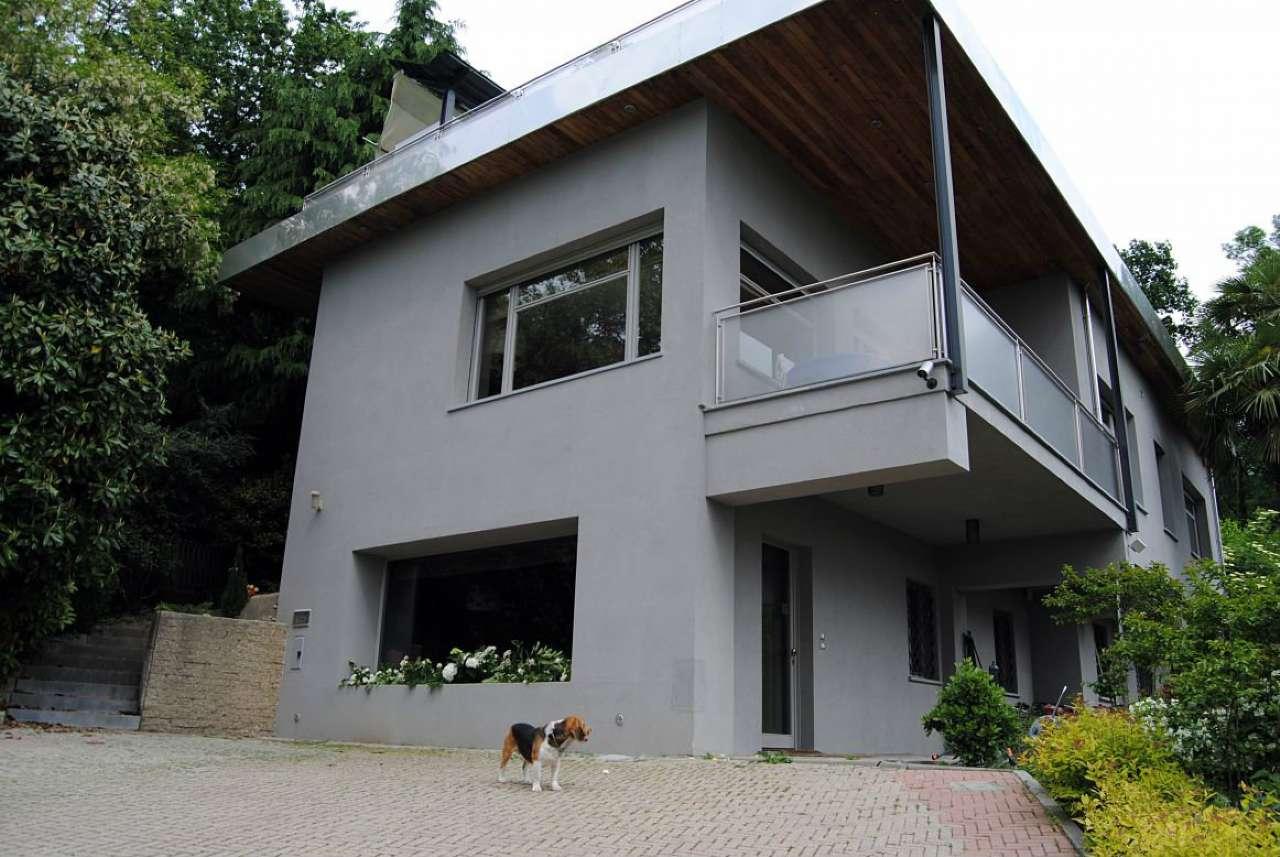 Villa in vendita via EREMO Pino Torinese