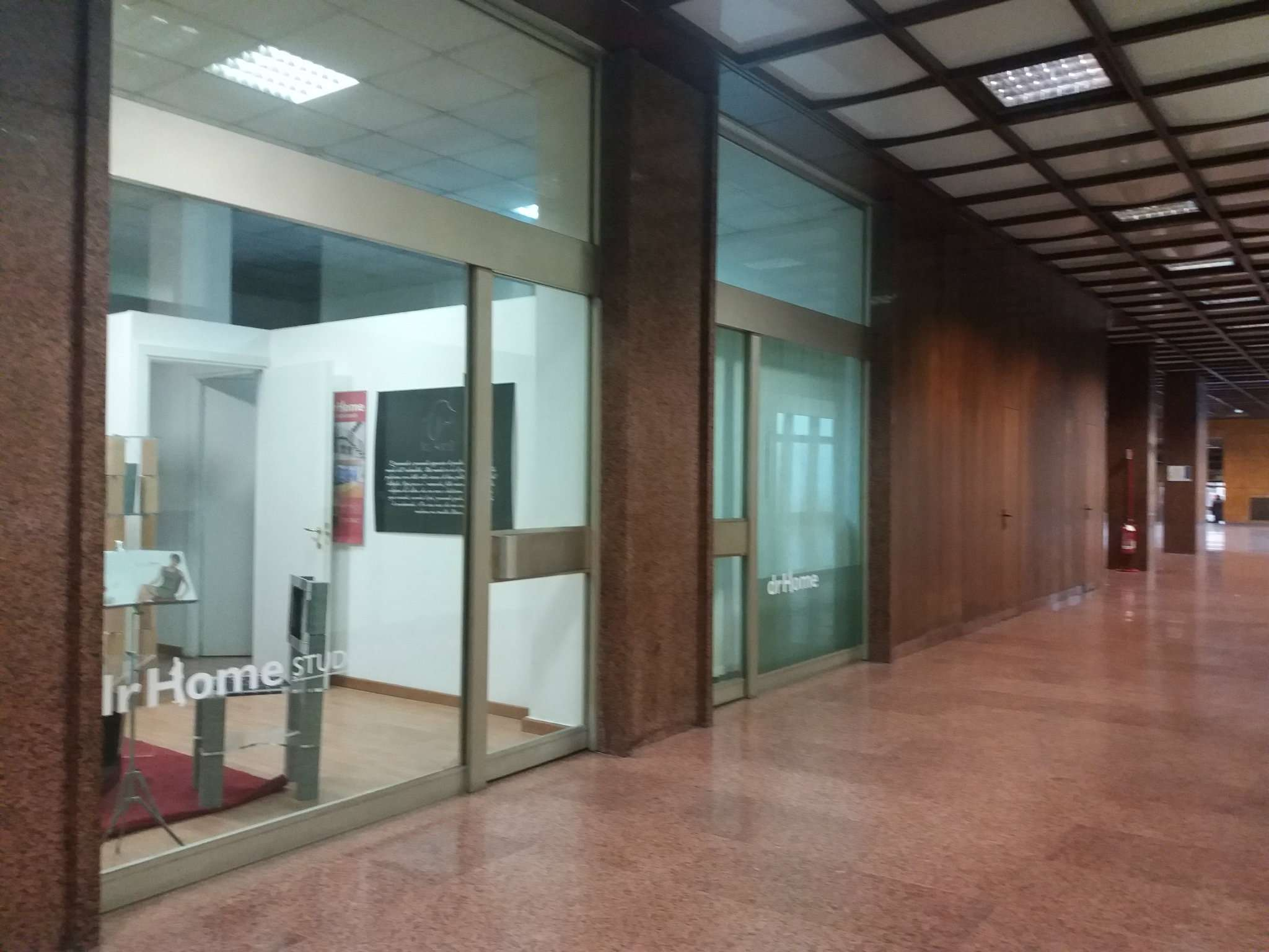 Ufficio in vendita Zona Centro - via ARSENALE Torino