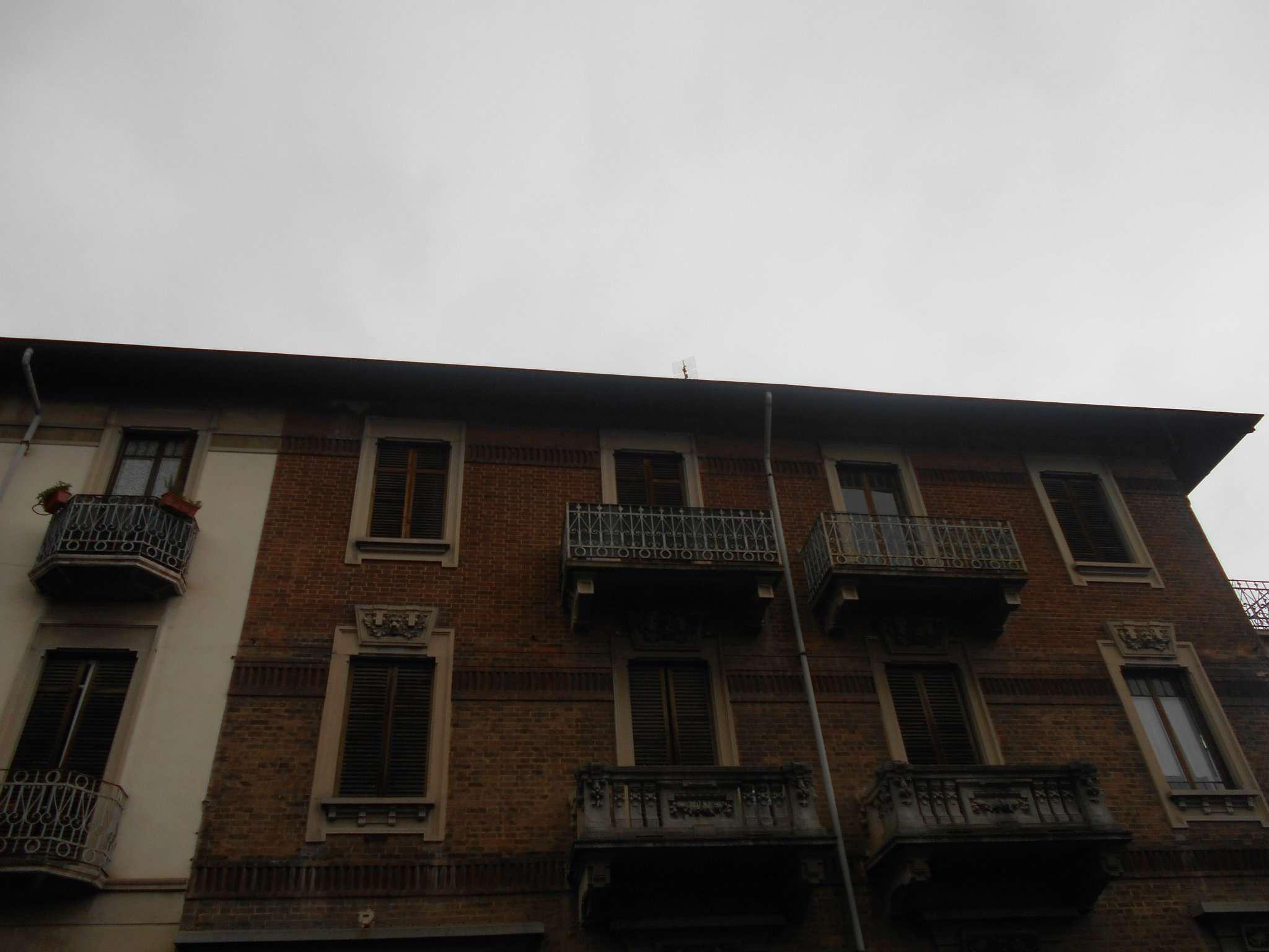 Appartamento in affitto Zona Valdocco, Aurora - via PIOSSASCO Torino