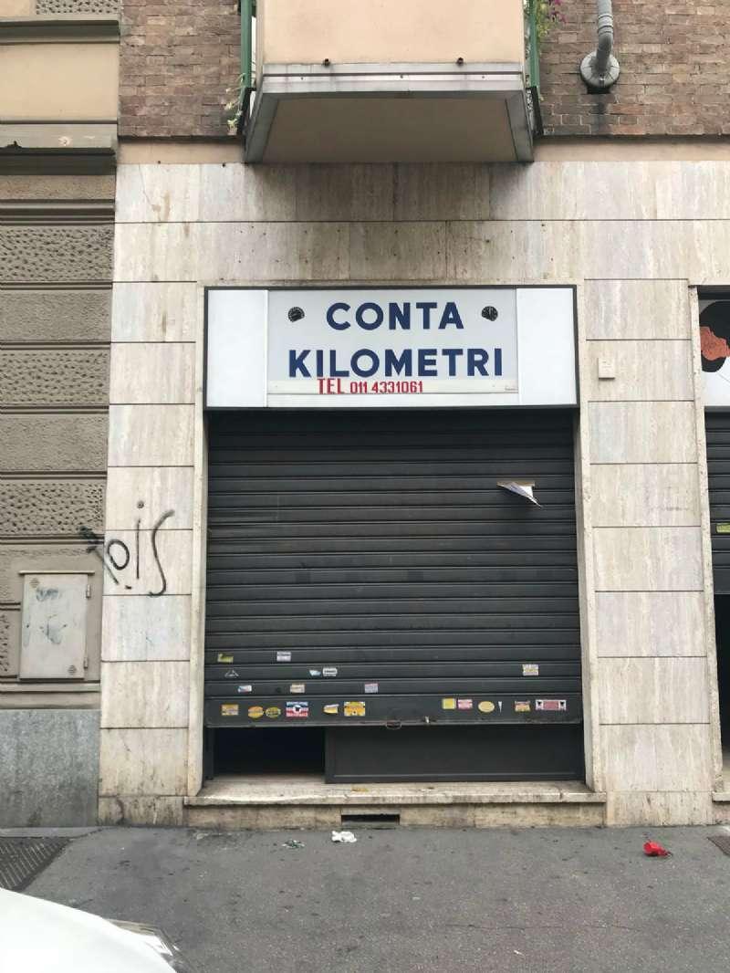 Negozio in affitto Zona Cenisia, San Paolo - via CESANA Torino