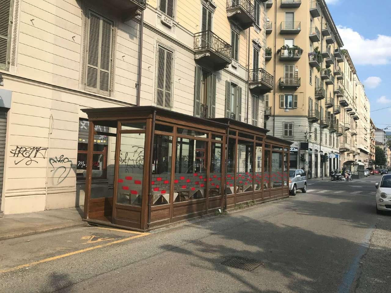 Torino Vendita RISTORAZIONE