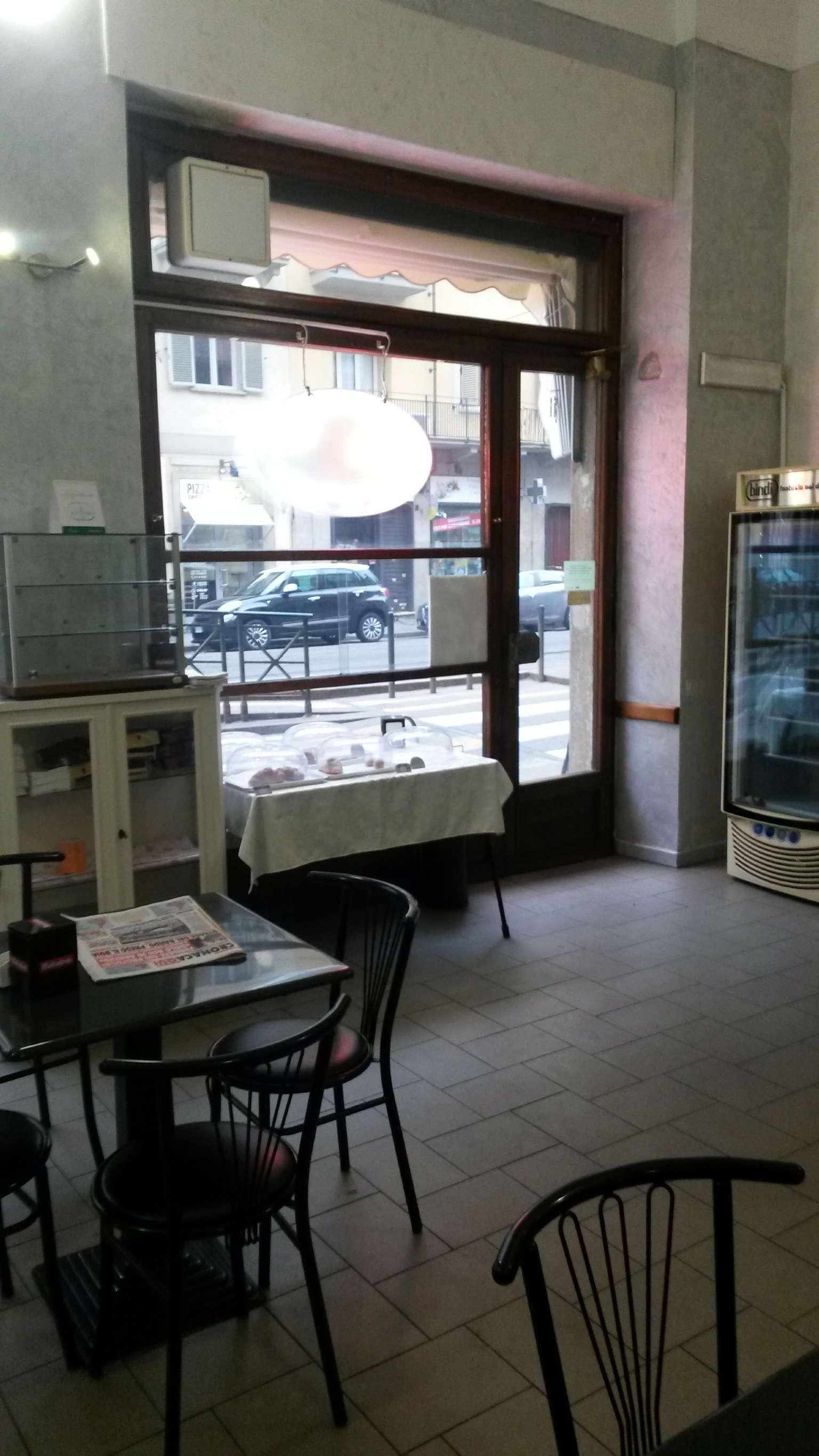 Cessione attività in vendita Zona Cit Turin, San Donato, Campidoglio - via Cibrario Torino