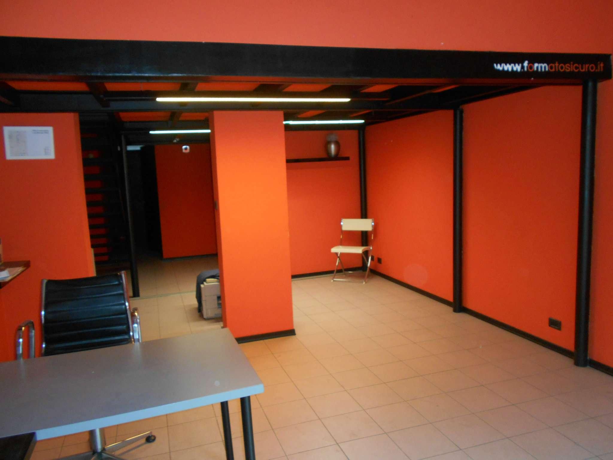 Negozio in affitto Zona Santa Rita - corso SIRACUSA Torino