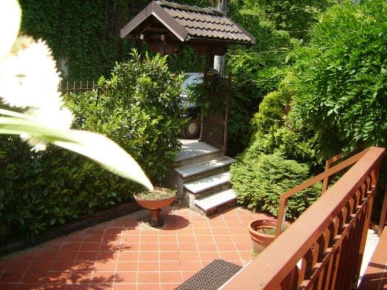 Appartamento in vendita via IV NOVEMBRE Rubiana