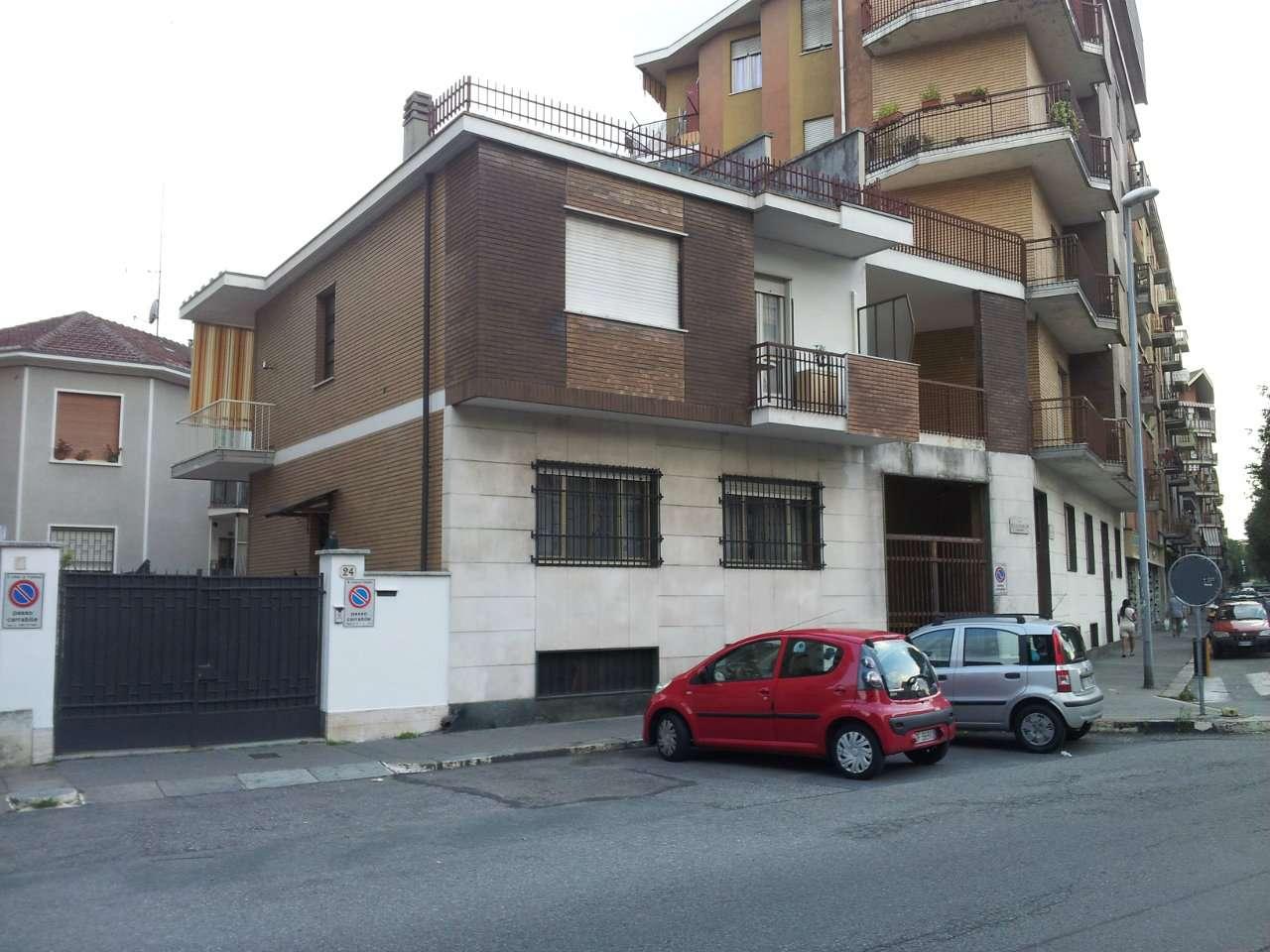 Casa Indipendente in vendita Zona Barriera Milano, Falchera, Barca-Be... - via PORPORA Torino