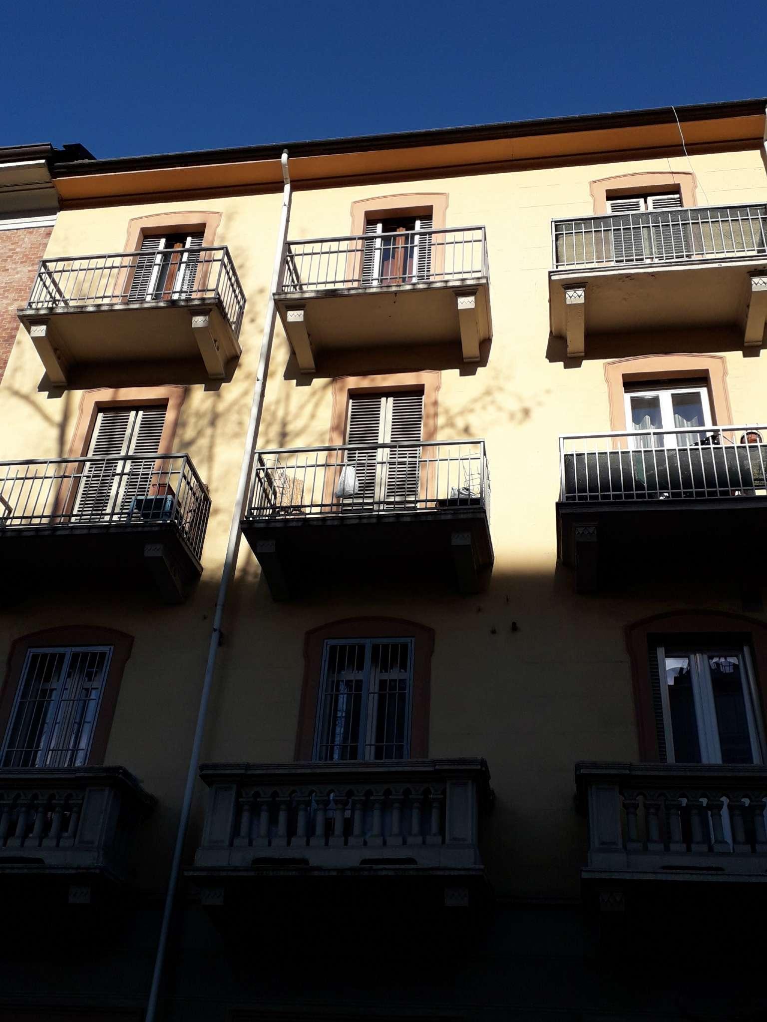 Appartamento in vendita Zona Parella, Pozzo Strada - indirizzo su richiesta Torino