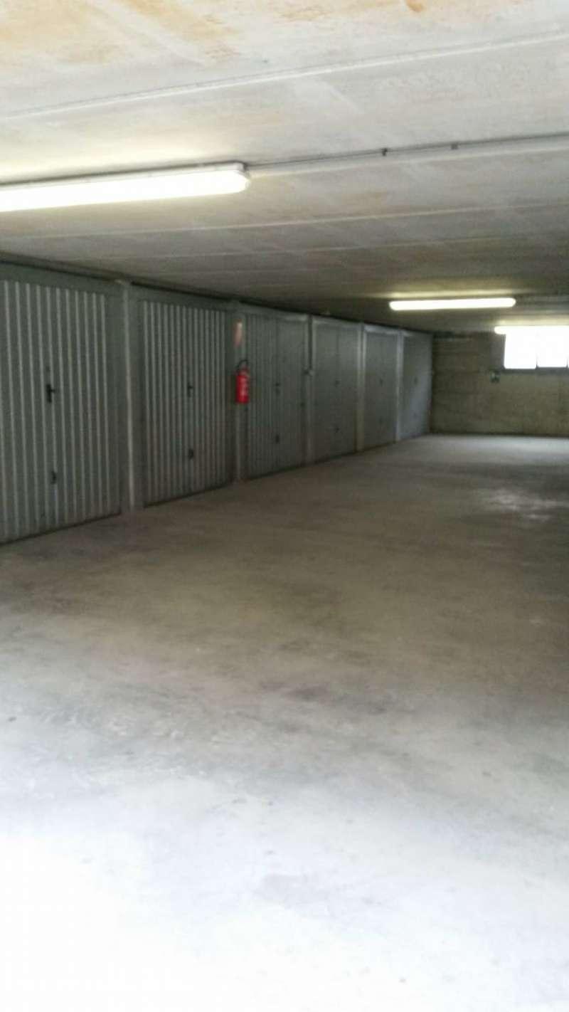Box/Garage in vendita Zona Mirafiori - indirizzo su richiesta Torino