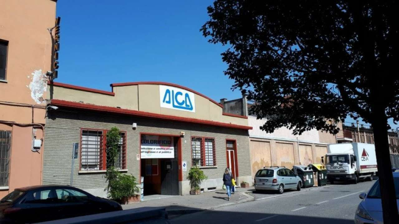 Capannone in vendita Zona Valdocco, Aurora - indirizzo su richiesta Torino