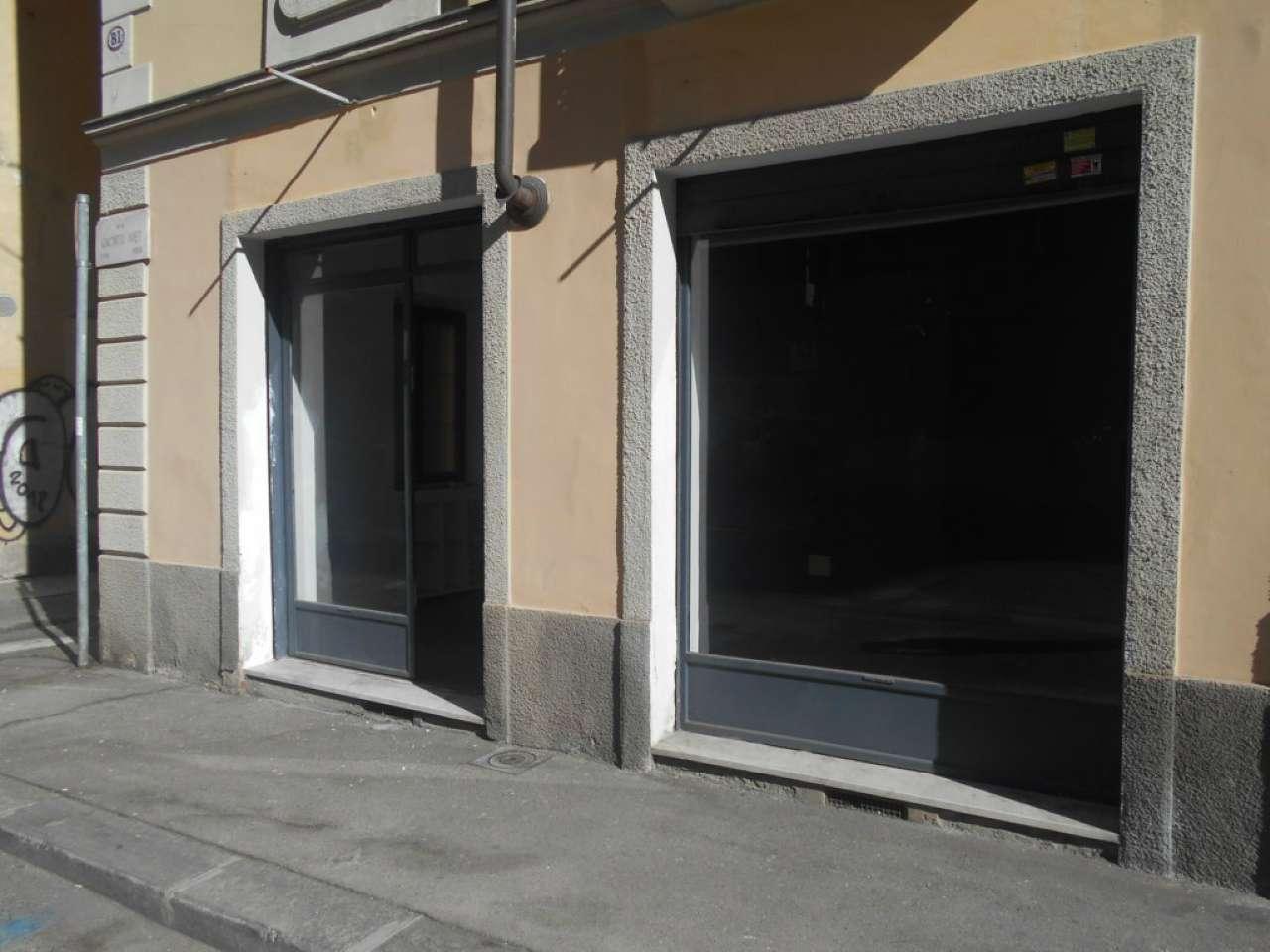 Negozio in affitto Zona Centro - indirizzo su richiesta Torino