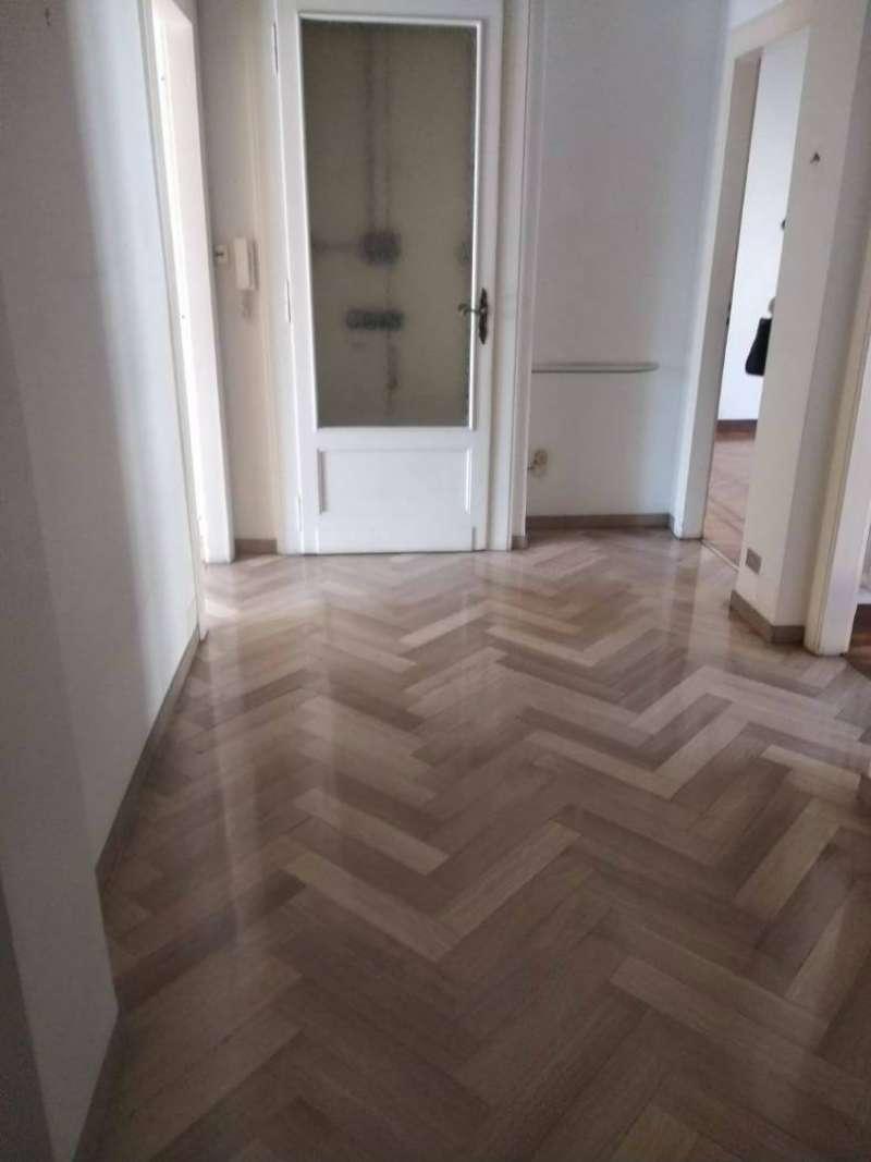 Appartamento in vendita Zona Crocetta, San Secondo - indirizzo su richiesta Torino