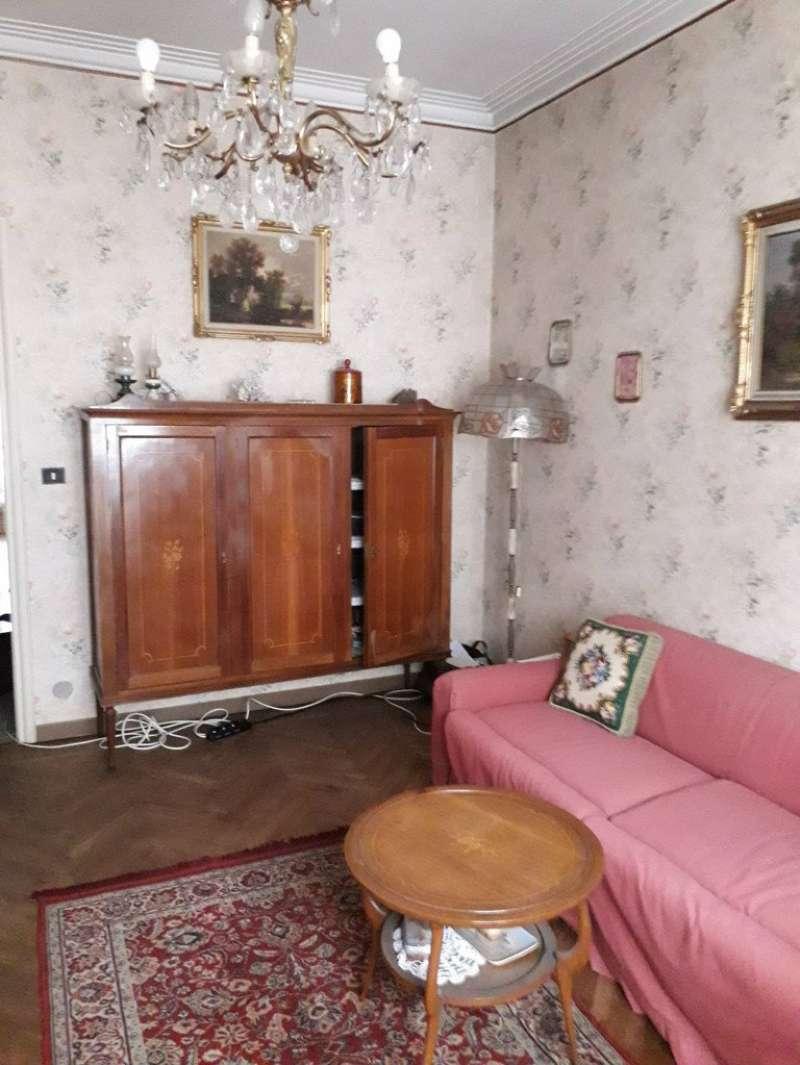 Torino Affitto PORZIONE DI CASA Immagine 1