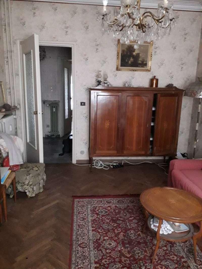 Torino Affitto PORZIONE DI CASA Immagine 2