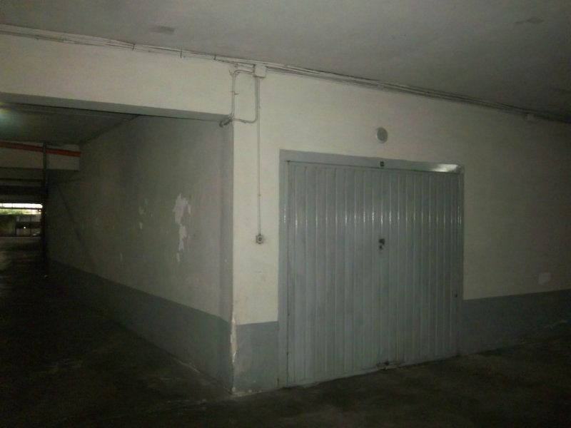 Box / Garage in vendita a Torino, 1 locali, zona Zona: 13 . Borgo Vittoria, Madonna di Campagna, Barriera di Lanzo, prezzo € 46.000 | Cambiocasa.it