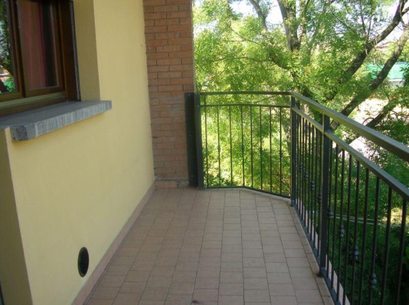 Bilocale Reggio nell Emilia Via Belotti 10