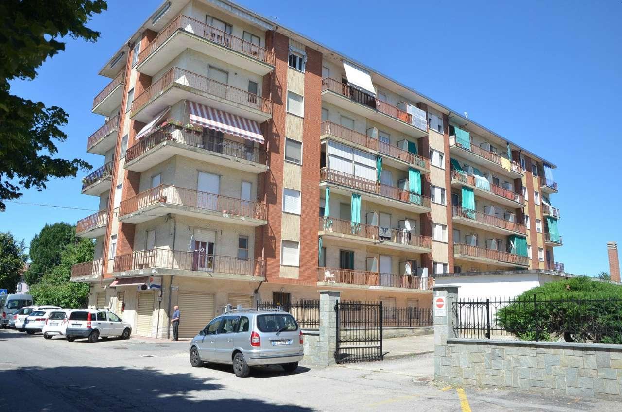 Appartamento quadrilocale in vendita a Villanova d'Asti (AT)