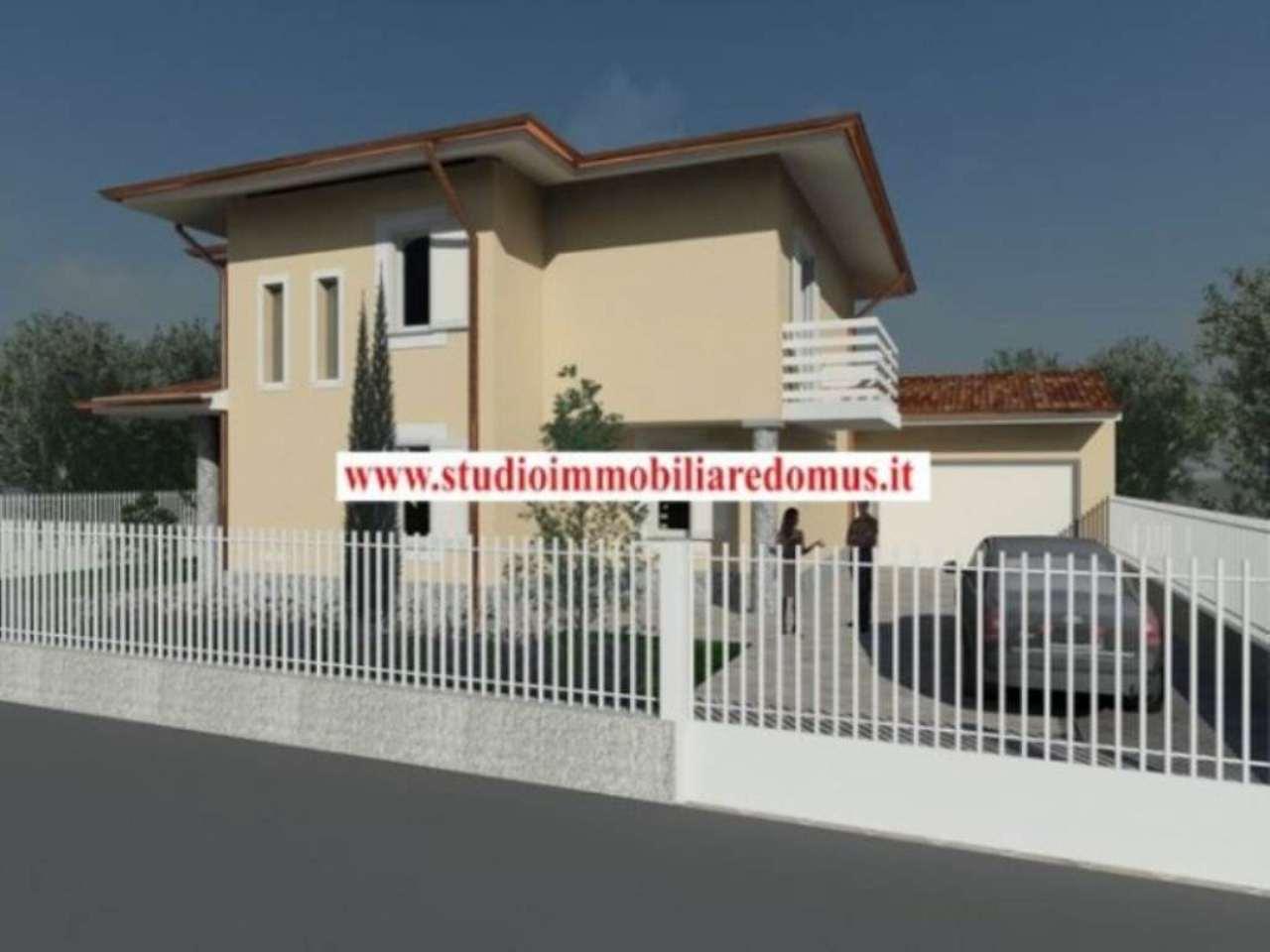 Villa in vendita a Lodi, 5 locali, prezzo € 560.000 | Cambio Casa.it
