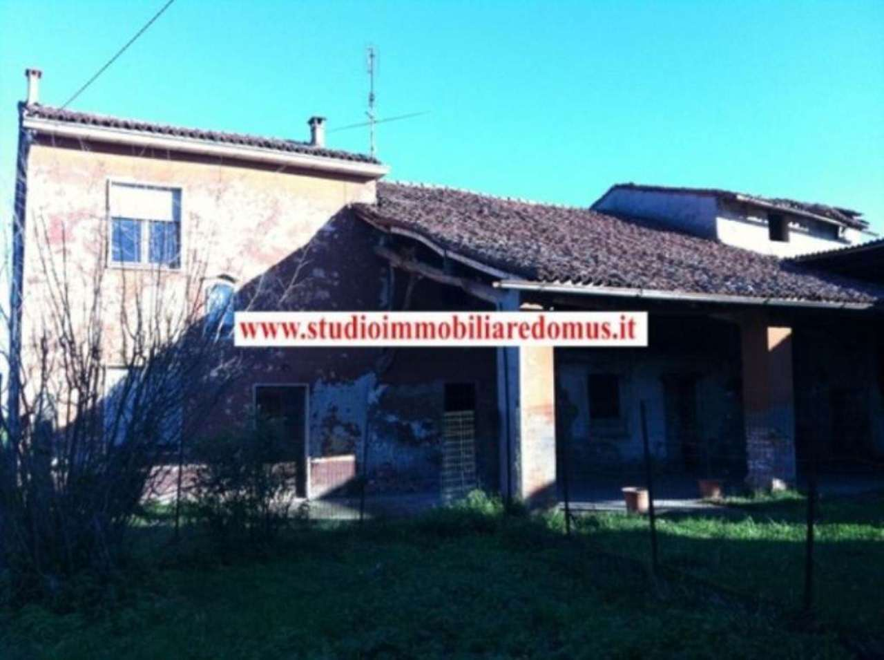 Rustico / Casale in vendita a Terranova dei Passerini, 6 locali, prezzo € 198.000 | Cambio Casa.it