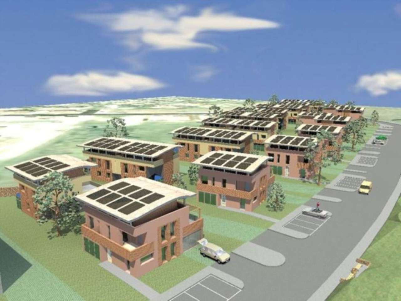 Terreno Edificabile Residenziale in vendita a Lodi, 9999 locali, Trattative riservate | Cambio Casa.it