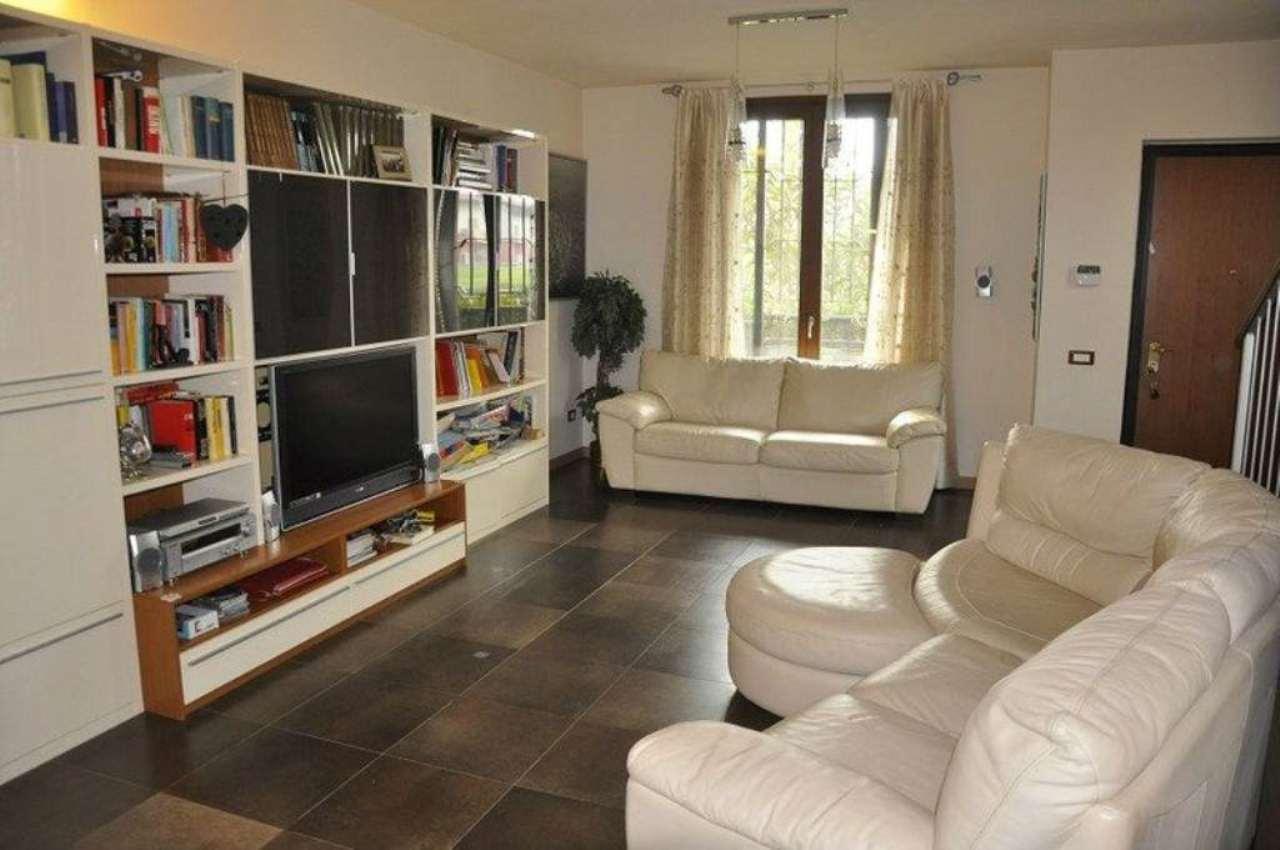 Villa a Schiera in vendita a Villanova del Sillaro, 4 locali, prezzo € 229.000 | CambioCasa.it