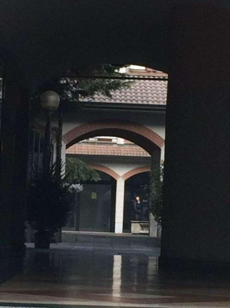 Ufficio / Studio in affitto a Paullo, 5 locali, Trattative riservate | Cambio Casa.it