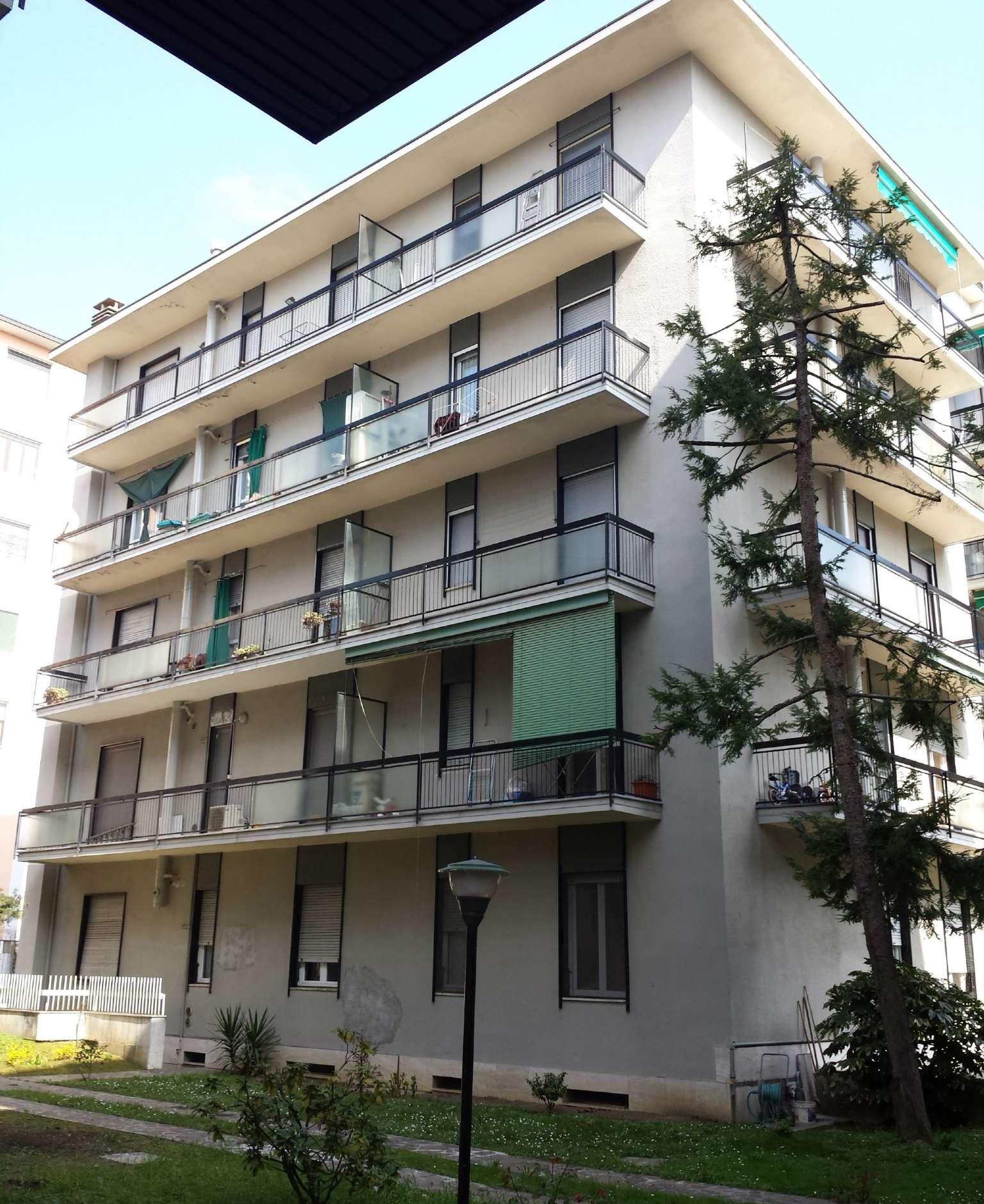 Bilocale Lodi Corso Mazzini 3
