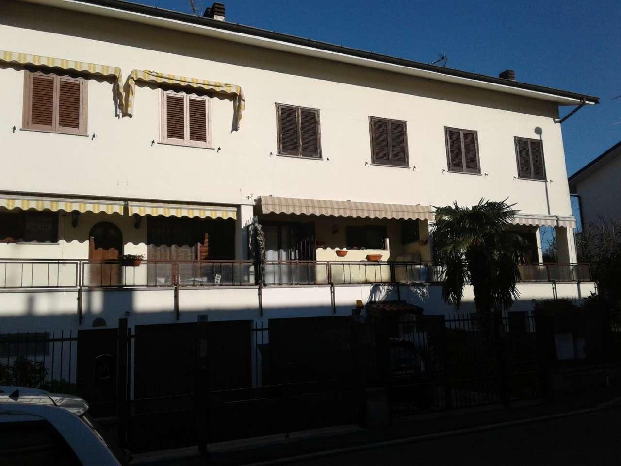 Villa a Schiera in vendita a Secugnago, 4 locali, prezzo € 169.900 | Cambio Casa.it