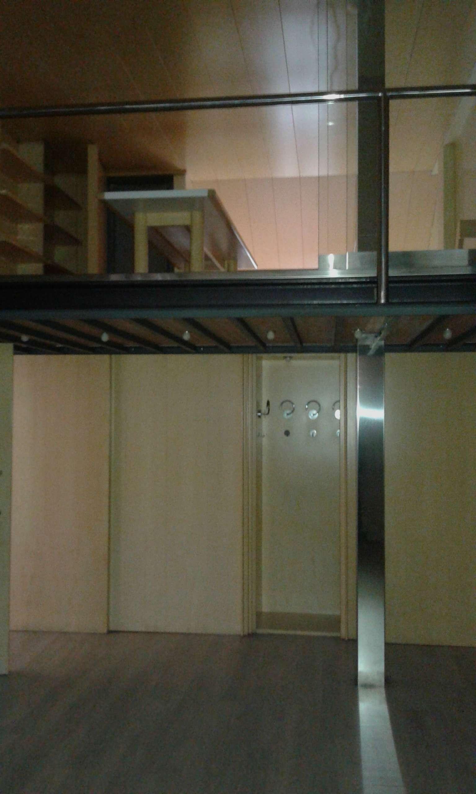 Ufficio / Studio in affitto a Lodi, 2 locali, prezzo € 580 | CambioCasa.it