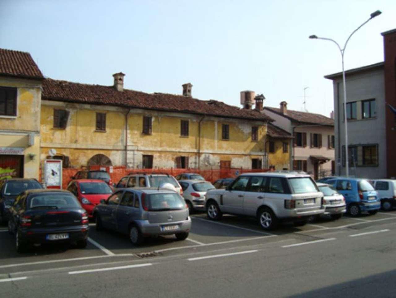 Terreno Edificabile Residenziale in vendita a Pantigliate, 9999 locali, Trattative riservate | CambioCasa.it