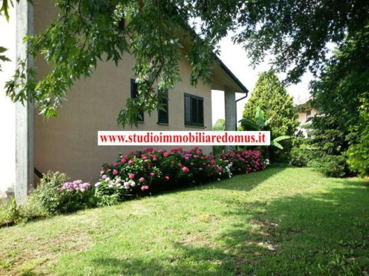 Villa in vendita a Corte Palasio, 5 locali, prezzo € 420.000 | Cambio Casa.it