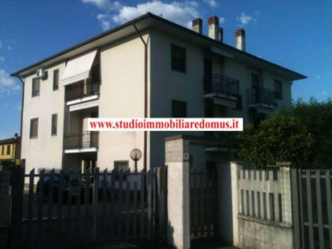 Appartamento in vendita a Brembio, 3 locali, prezzo € 115.000 | CambioCasa.it