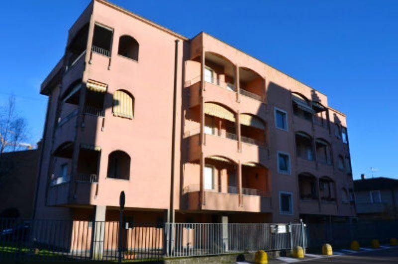 Appartamento in vendita a Sant'Angelo Lodigiano, 3 locali, prezzo € 149.000 | Cambiocasa.it