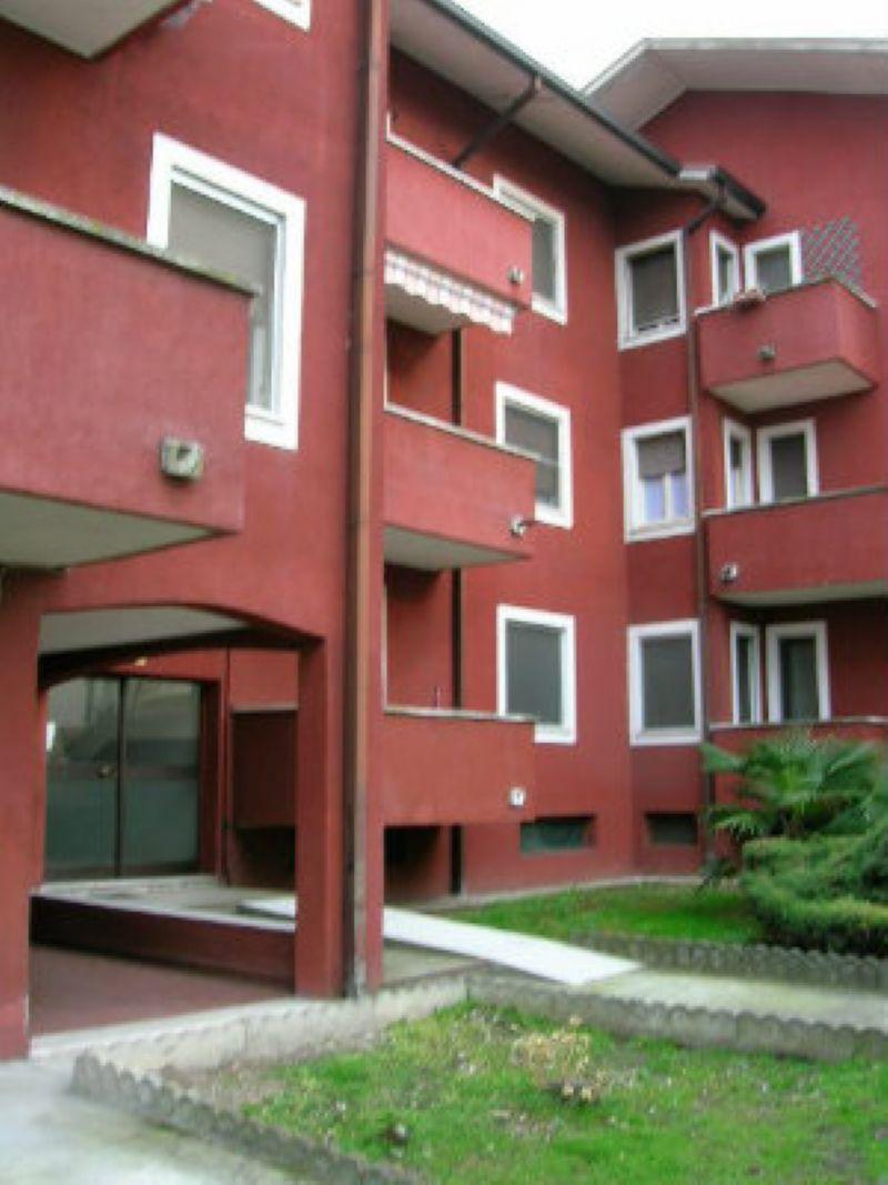 Appartamento in vendita a Sant'Angelo Lodigiano, 3 locali, prezzo € 127.000 | Cambiocasa.it