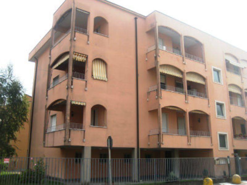 Appartamento in vendita a Sant'Angelo Lodigiano, 3 locali, prezzo € 119.000 | Cambiocasa.it