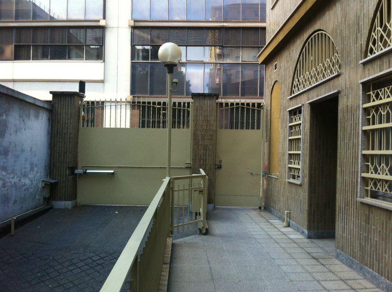 Box / Garage in vendita a Torino, 1 locali, zona Zona: 6 . Lingotto, prezzo € 28.000 | Cambiocasa.it
