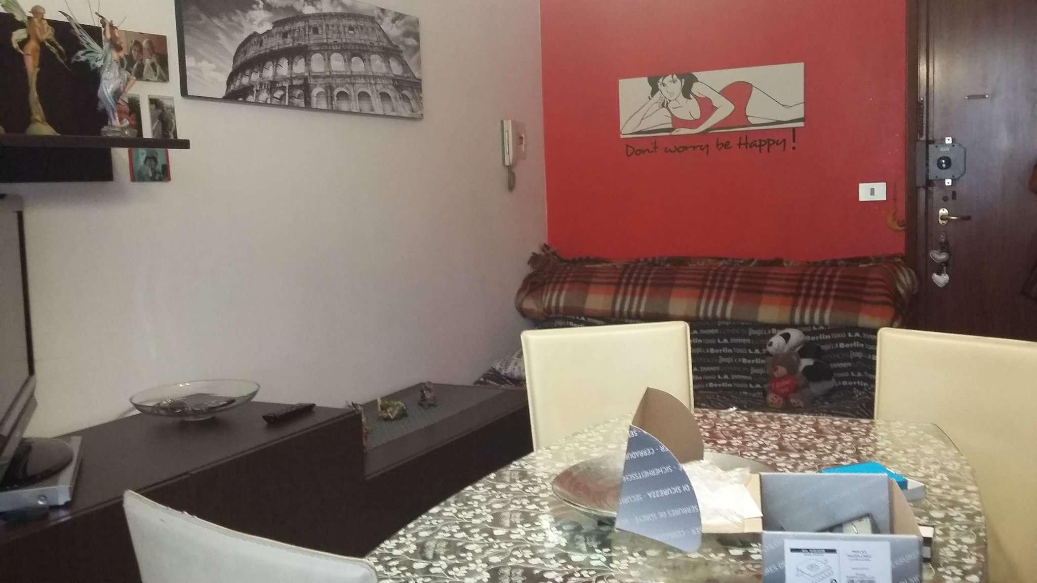Bilocale Grugliasco Via Frejus 4